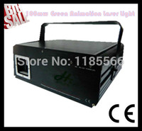 animation laser prices - hot sale best price mw Green Animation Laser Light disco nightculb bar best effect dj projector high quality