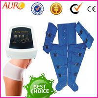 air pressure therapy - Au Best salon use air pressure therapy weight loss and pressure therapy beauty equipment for body shaper