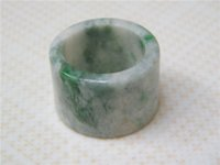 Wholesale hot New perfect Jade jewelry Natural A pendant bracelet green jade ring