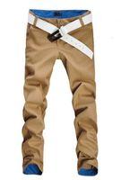 new design pants - Hot sale fashion mens casual pants new design business trousers high quality cotton pants colors size
