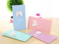 Wholesale Handmade Gift Cards Greeting Cards Korean Pop uP D Cards For Valentine s day Mother s Day Cards