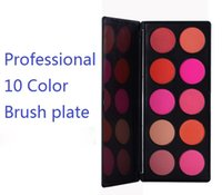 hot plate - HOT NEW Makeup Professional Color Brush plate FREE GIFT