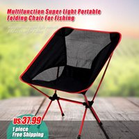 Wholesale 0 kg super light breathable backrest folding chair for fishing portable outdoor beach sunbath picnic barbecue party chair stool