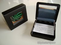 automatic rolling box - Black Cigarette Rolling Machine mm Tobacco Roller Maker Storage Box Automatic