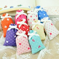 Wholesale 2015 Aromaterapia Reed Diffuser Denim Small Natural Wardrobe Purpose Aromatherapy Bag Specialty Products