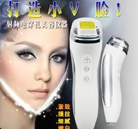 Wholesale HOT Beauty Equipment Thermage Fractional rf skin lift RF Skin Rejuvenation Wrinkle Removal Anti Aging Machine For home use to skin care DHL