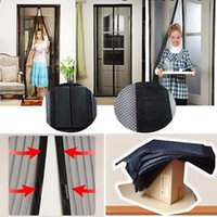 Wholesale 2015 retail Hot Selling Insect Fly Bug Mosquito Door Net Netting Mesh Screen Family