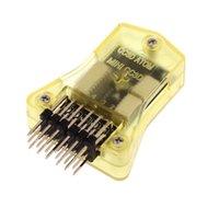 atoms carbon - Brand Openpilot MINI CC3D Combo Atom mini CC3D Flight Control for FPV QAV FPV Curved Needle