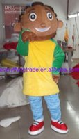 African Lion Mascot costume party fancy dress gift made custom free