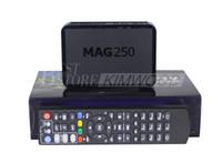 Wholesale 2015 IPTV Set Top Box Mag250 Linux Operating System Iptv Set Top Box Without Including Iptv Account Mag Iptv Decoder