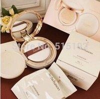 Wholesale Hot Korean Makeup BB Cream CC cushion Popular Cream Sulwhasoo Creams bb SPF50 PA g replacing light concealer makeup send