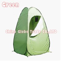 beach changing tent - PC Quick Automatic Opening Outdoor Change Clothes Portable Beach Tent Women Mobile Toilet
