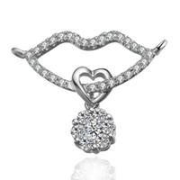 Cheap Diamond diamond pendant Best Necklace Round woman diamond pendant