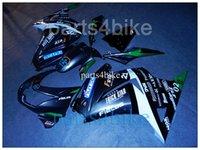 abs tricks - ABS Fairing For Kawasaki ZX250R EX250 Navy blue TRICK STAR Fairing