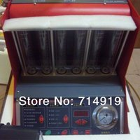 best injector cleaner - High quality and best price Launch CNC A original Injector cleaner amp tester cnc a selling from factory price
