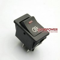 Wholesale Auto fog lamp switch fog lamp switch power switch before and after modification of red light blue light green