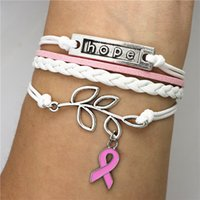 Cheap Hope Bracelet Best leather bracelet