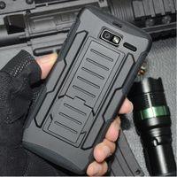 droid razr case - For Motorola Droid Razr MI XT907 XT890 Future Armor Impact Hybrid Hard Case Cover Belt Clip Holster Kickstand Combo
