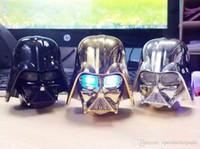 PowerBanks Star Wars Darth Vader Powerbanks para Samsung iPhone6 fuente de alimentación móvil portátil cargador de batería de emergencia