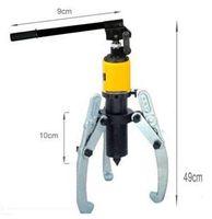 Wholesale Hot Selling Ton Tonne Hydraulic Bearing Gear Hub Puller Separator Set Kit Garage Tool For Sale