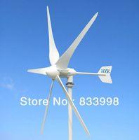 american wind turbine - HYE Wind Turbine Generator kw Low Wind Type For American Market