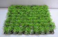 Wedding artificial grass mat - Artificial grass mat