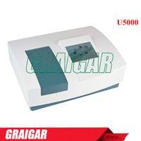 Wholesale Automatically High Quality New Design U5000 Double Beam UV Vis Spectrometer