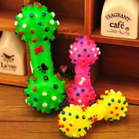 Wholesale The new pet toys Color and lovely big bone toys Pet talking toys Pet supplies toys