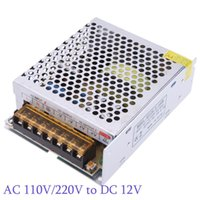 Wholesale AC V V to DC V A W Converter Transformer Switch Power for LED Display and Billboard