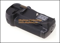 Wholesale MEIKE MK D300 Battery Grip for Nikon D300 D300s D700 SLR Cameras Replace Nikon MBD10 MB D10 Free Express