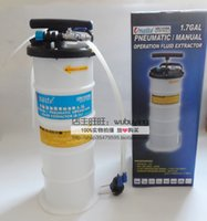 air release tool - Pneumatic Manual operation fluid extractor Auto tools Air tools Tank for easy quick to release air pressurer from the extractor