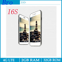 best tv arabic - 5 inch Quad Core Goophone I6s G Cell Phone Android Best Moblie Phone for Sale