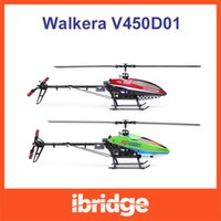 3d rc helicopter - EMS Newest Version Walkera V450D01 V2 Axis D RC helicopter CH BNF