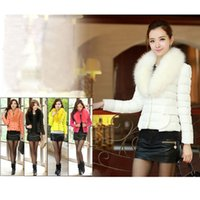 Cheap Fur Collar Down Jacket Best Fur Collar Puffer Coat