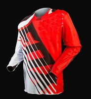 bicycle t shirts - NEW For man Dirtpaw motocross racing jersey T SHIRT Bicycle cycling MX DH MTB BMX downhill jersey