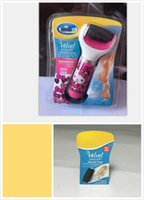 Wholesale Discount latest version KT cat cute HelloKitty foot machine grinding machine Peeling a pedicure machine Feet Care Replacement Roller Hea