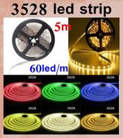 Wholesale LED strip light waterproof led line light addressable rgb led strip christmas led strip light outdoor vs led strip ledstar