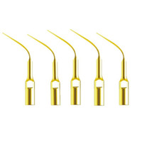 Wholesale Details about Dental Ultrasonic Scaler Scaling Tips GD3T Fit Satelec DTE NSK Handpiece