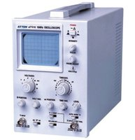 atten oscilloscopes - ATTEN AT7016 at7016 Analog Oscilloscope Mhz Oscilloscopes