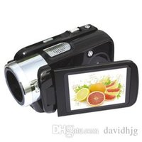 8x digital zoom - Vivikai HD S MP X zoom Handy Camcorder Mini CamcorderS wTF two card Slots