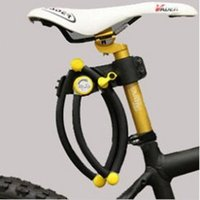 Wholesale RL20406 Bicycle electric motorcycle bike Four clavicular joint lock