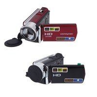 digital video mini dv camcorder - 2015 Sale Special Offer Black Red Less Than Mini Mini Camera p Digital Video Camcorder Full Hd mp x Zoom Dv Camera Kit Hdv a