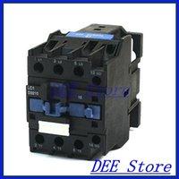 Wholesale HZ V Coil Volt A Motor Control AC Contactor LC1 D3210