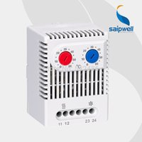 best room thermostat - 2013 Hot sales room thermostat ZR011 digital thermostat of good quantity you best choice heating thermostat