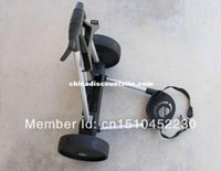 Wholesale New Arrival eMotion e2 lbs Electric Motorized Wheel Push Pull Golf Caddy Cart Trolley