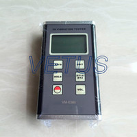 accelerometer price - vibration meter price VM mm s Axis Piezoelectric accelerometer with digit LCD backlit C