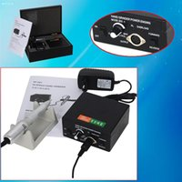 Wholesale Dental Lab Drill Micromotor Electric Micro Motor Polishing without carbon brush K RPM Sp