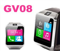Android best kids cameras - Best Wearable GV08 Smart Watch Phone With Mp Spy Camera quot Touch Screen Bluetooth Wristwatch For IPhone Samsung HTC Android Phone XB