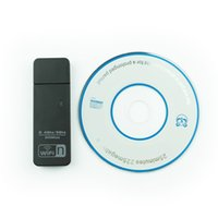 Wholesale WiFi Adapter Mbps N Dual Band Wireless N USB Adapter Ghz Ghz WIFI USB Adapter Network Card