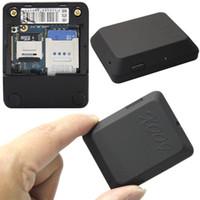 Wholesale new Latest X009 Camera Monitor Video Recorder SOS GPS DV GSM camera MHz camera